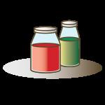 Sughi, Salse e Condimenti