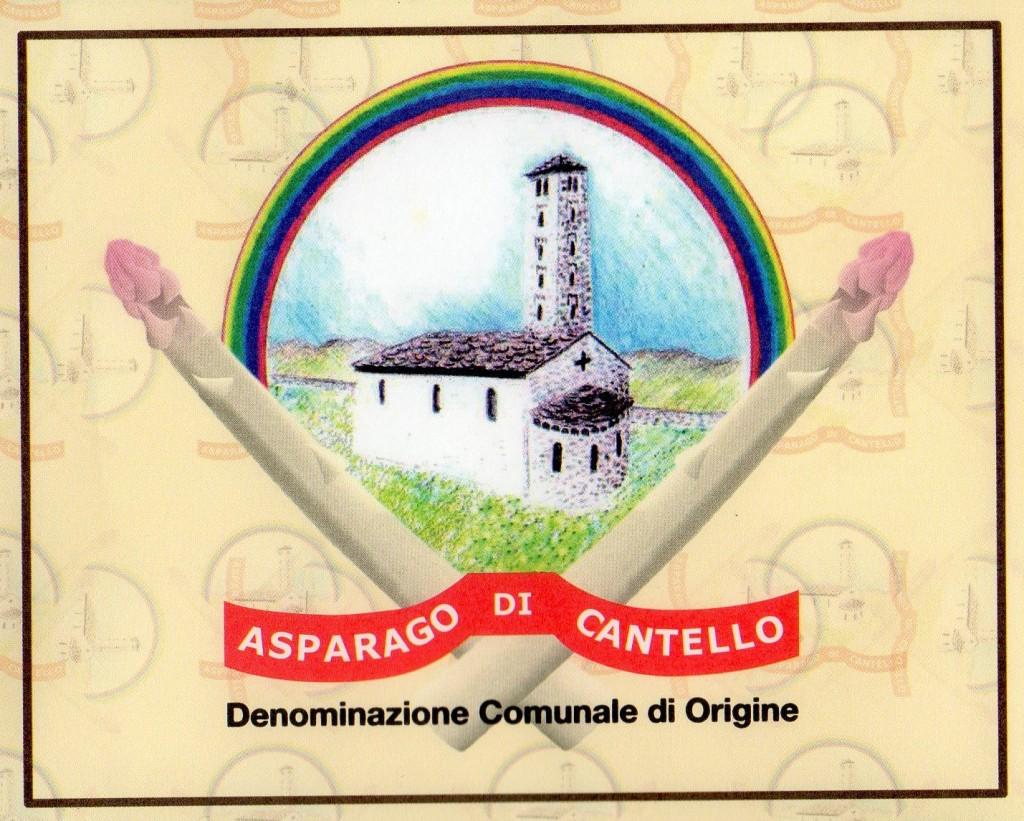 Denominazione asparago di Cantello