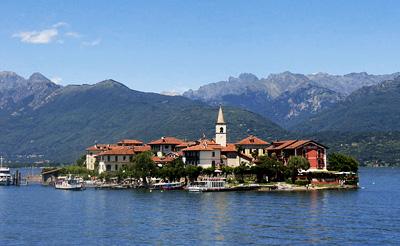 Isola dei Pescatori - Lago Maggiore