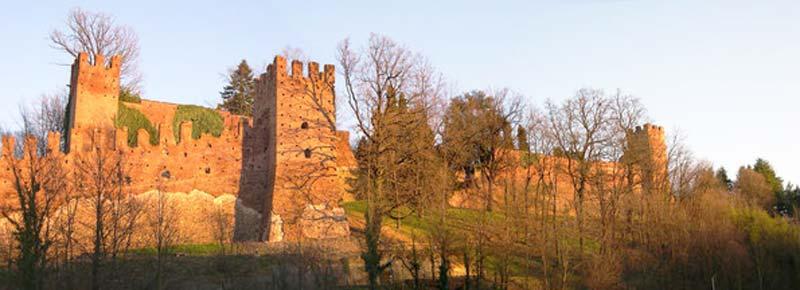Castello di San Colombano al Lambro