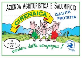 Azienda Agricola Cirenaica
