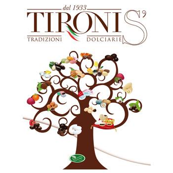 TironiS' – Confetteria  e Pralineria